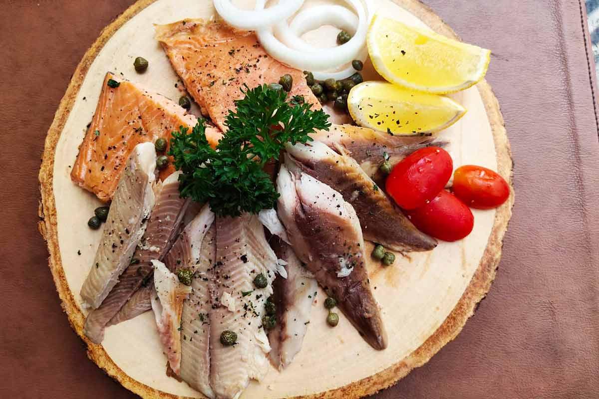 Fish-cold-cuts