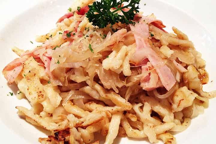 German-pasta