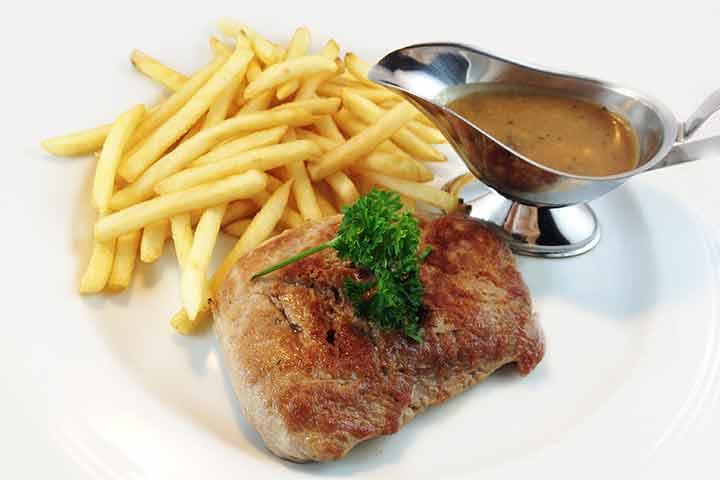 Pork-steak-with-french-fries