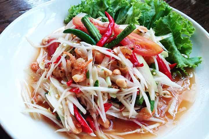 Som-tam-Thai